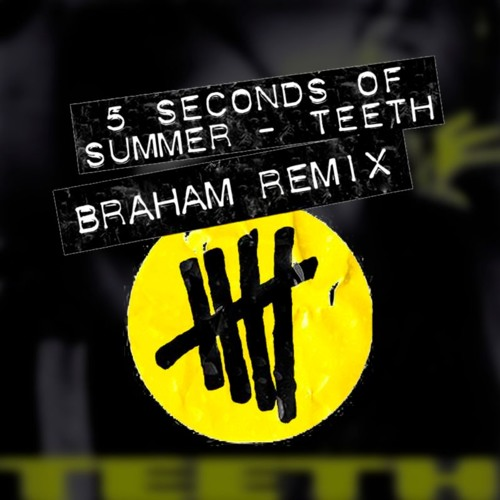 Of teeth seconds 5 summer