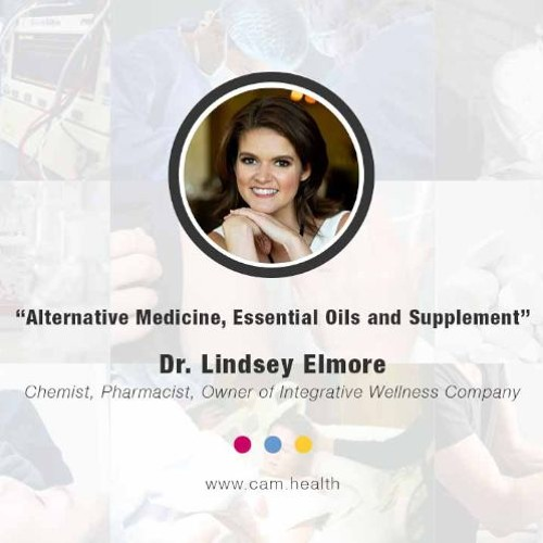 Essential Oils and Pharmacy