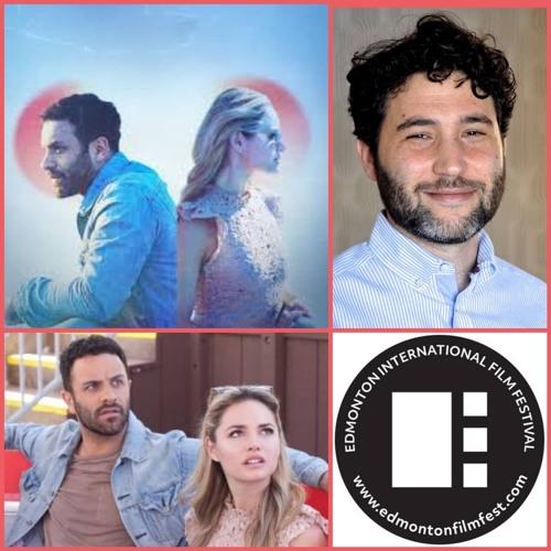 "Michael Masarof (writer/director) Interview - ""First Love"""
