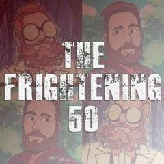 The Frightening 50 #37: The Green Man, Pennsylvania