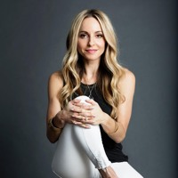 Gabby Bernstein Teaches You How to Become a Super Attractor