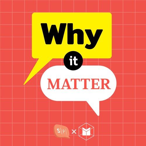 Why It MATTER
