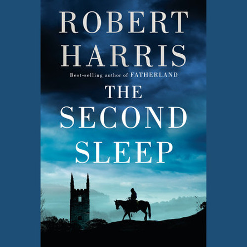 The Second Sleep by Robert Harris, read by Roy McMillan