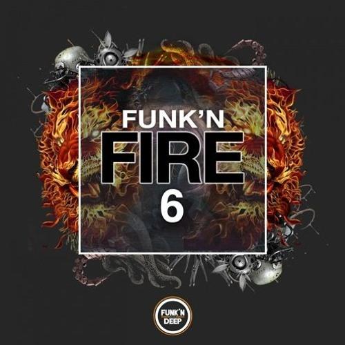 Rony Golding - Confusion (Original Mix) [Funk'n Deep Records]
