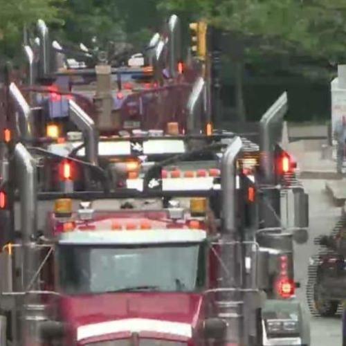 200 Trucks