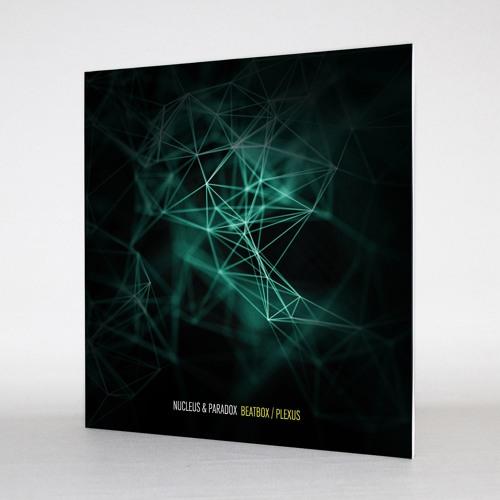 """Nucleus & Paradox - 'Plexus' - (Esoteric Music 12"""" 021)"""