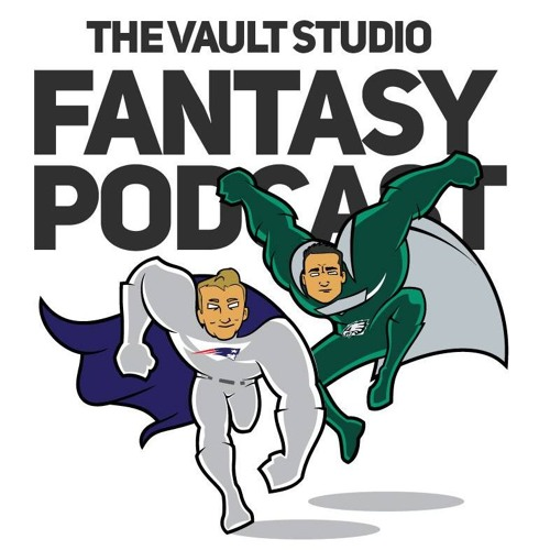 Fantasy Football Podcast- Week 4 Preview