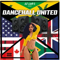 Dancehall United Vol .1 Preview .
