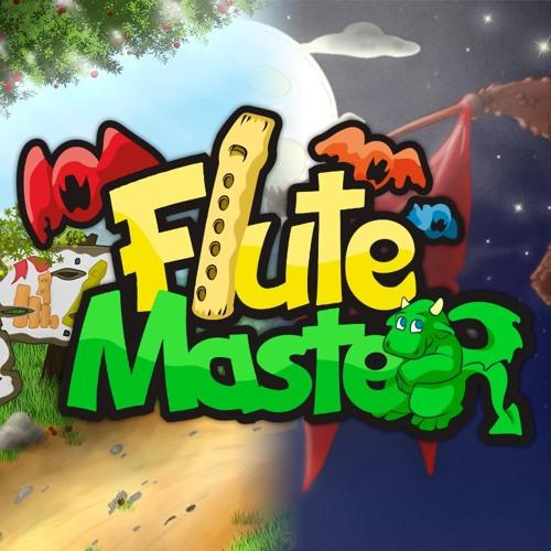 Flute Master - Main Playalongs