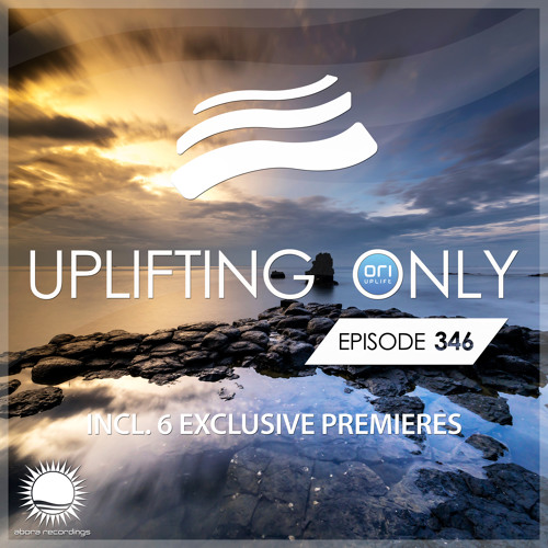 Uplifting Only 346 (Sept 26, 2019) [All Instrumental]