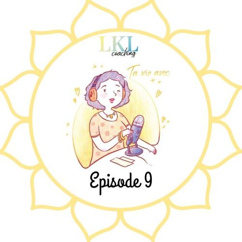 Episode 9 La créativité pour faire face