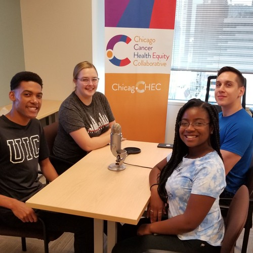 S2E3: Reflecting on the ChicagoCHEC Research Fellows Program Summer 2019