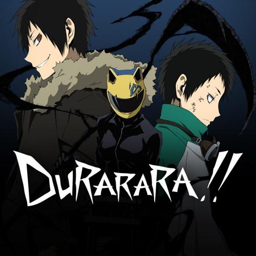 ANIME REVIEW (Durarara!!)
