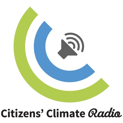 Ep 40 Fashion and Climate Change with Tatiana Schlossberg and Climate Poetry with Catherine Pierce
