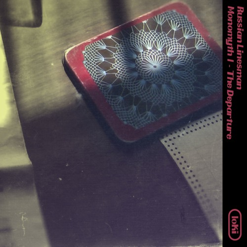 Russian Linesman - Monomyth I - The Departure (loki020) (Preview Mini - Mix)