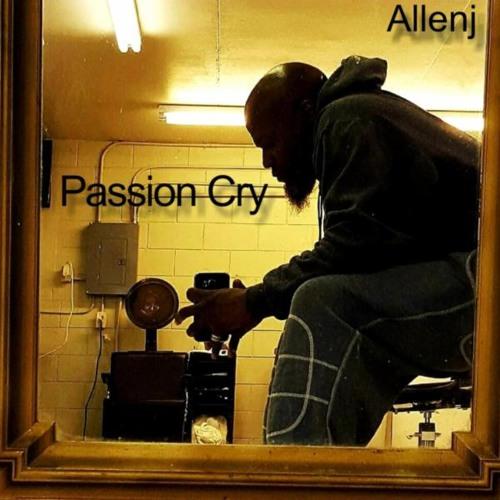 Allenj - Passion Cry   VAFF AIM Online Voting 2019