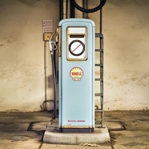 Listen to Me (I Like Petrol)