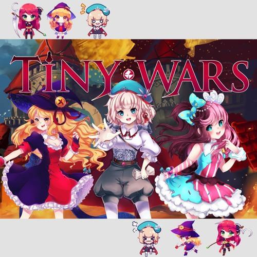 TinyWars - ヨギ -  遠くへ行こう(Let's go a long way)