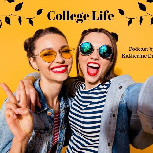 Senior Year is Finally Here -Eps. 1 College Life Podcast