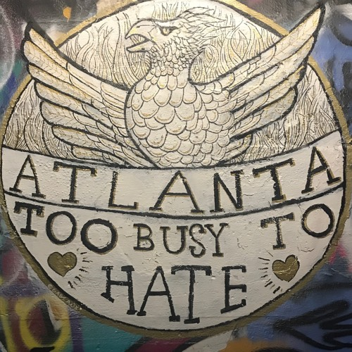 S04 Episode 10: To Atlanta, With Love