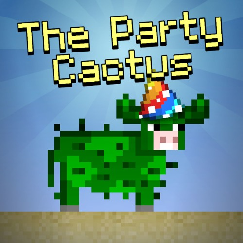 The Party Cactus