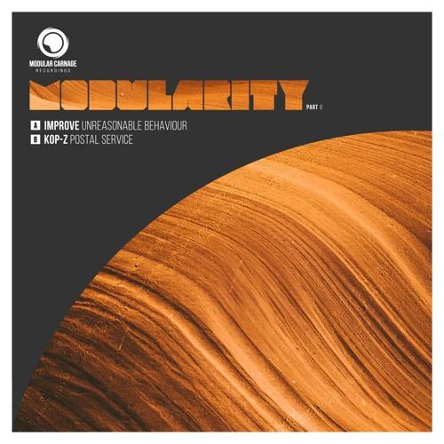 Modularity Part 8 // Various Artists
