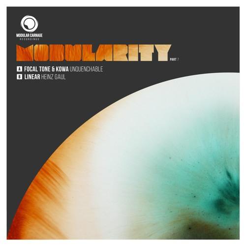 Modularity Part 7 // Various Artists