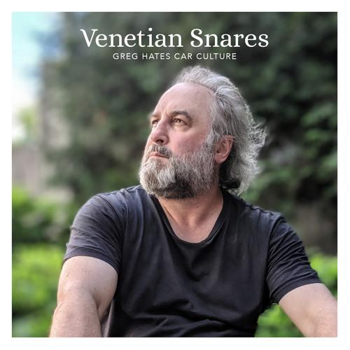 Venetian Snares - Aqap (TIMESIG003)
