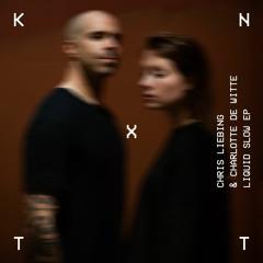Chris Liebing & Charlotte de Witte - Liquid Slow (Original Mix)