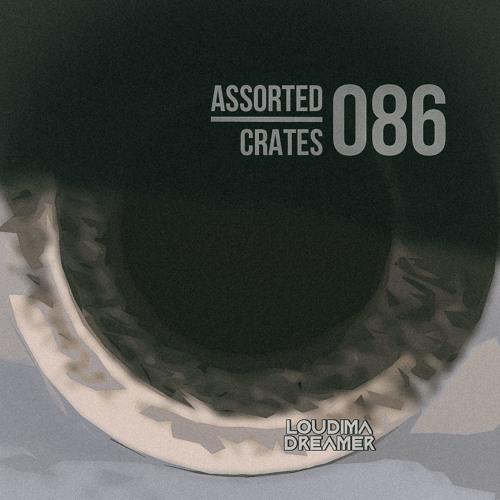 Assorted Crates.086