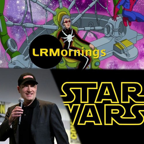 Sony Says You Want A Madame Web Movie And Kevin Feige Heads To The Galaxy Far, Far Away | LRMornings