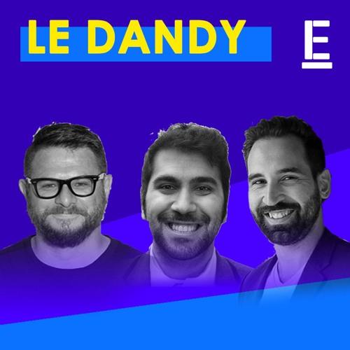 """""""Le dandy"""""""