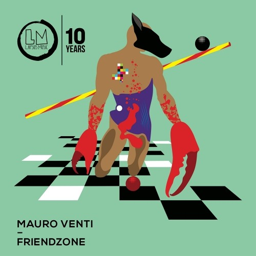 Mauro Venti - Friendzone