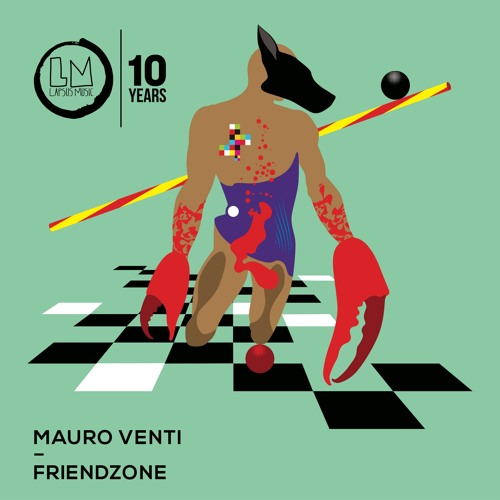 Mauro Venti - Friendzone (Original Mix)