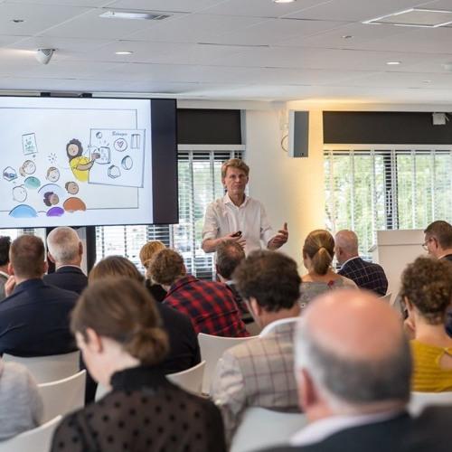WOW - Dag 2019 University Samenwerken in netwerken door Edwin Kaats