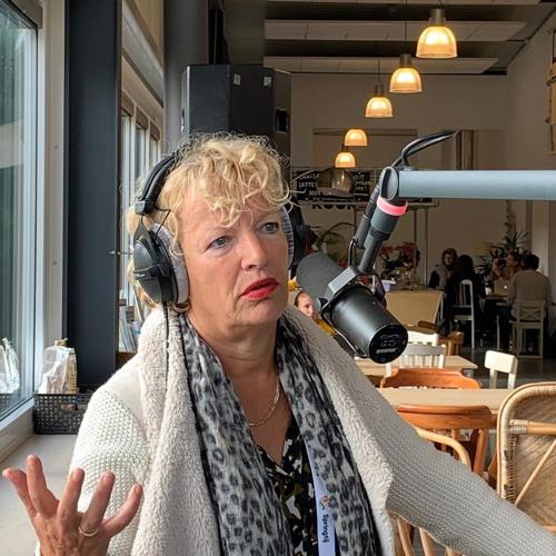 Springtij Special - Maria van der Heijden, MVO Nederland - Impact 27 september 2019