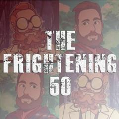 Frightening 50 #38: The Mercy Brown Vampire Incident
