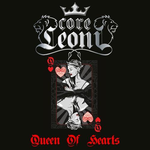11 Queen Of Hearts
