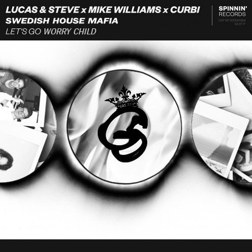 Swedish House Mafia vs. Lucas & Steve - Let's Go Worry Child (SpecksNDecks Mashup) [Gam's Remake]