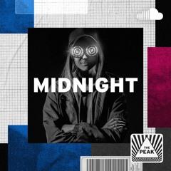 Dark Electro & Heavy Bass: Midnight