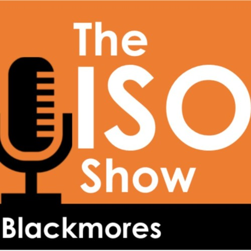 Episode 23 - Blackmores Beginnings: Where it began with the ISO Support Plan