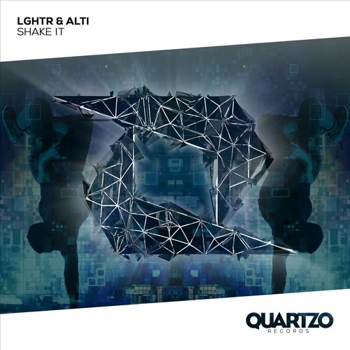 LGHTR & ALTI - Shake It