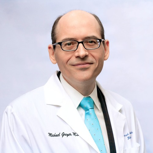 'How Not To Diet' with Dr. Michael Greger