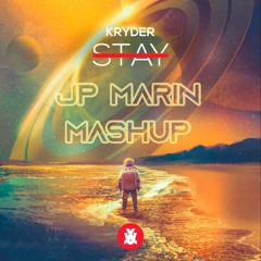 KRYDER STAY MUSIC IS THE ANSWER (JP MARÍN Mashup)
