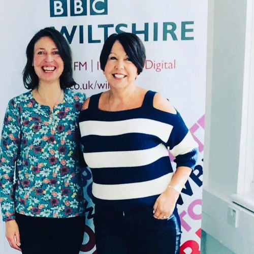 Are We Angels Live/ BBC Wiltshire Interview 26/09/19