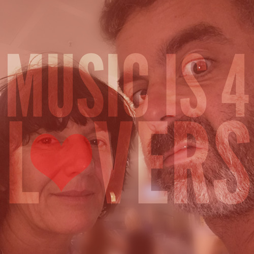 Crazy P Live DJ Set at Sunday is 4 Lovers [Musicis4Lovers.com]