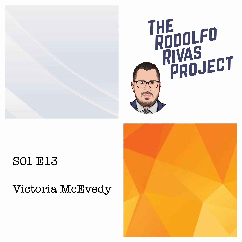 Victoria McEvedy