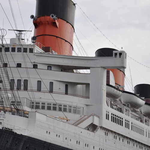 Queen Mary Classic Podcast