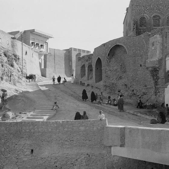 Ethnicity and Politics in an Iraqi Oil City | Arbella Bet-Shlimon