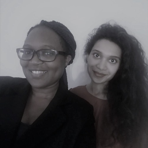 There is Hope: Voices Against Injustice in Pakistan and Kenya (Mavra Zehra and Edith Mecha)